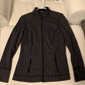 Zella Long Sleeve Zip Jacket